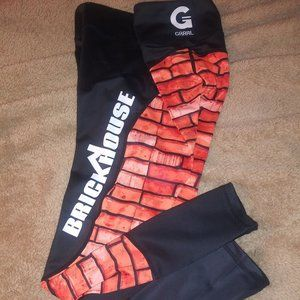 GRRRL BrickHouse Next Level Leggings